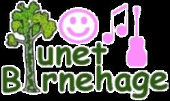 Tunet Barnehage Brummundal Logo